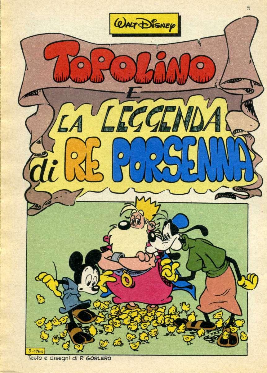 Topolino e la leggenda di re Porsenna 01 1200